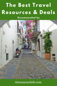 If you are looking for the travel resources we personally use and recommend, this page has it all for you. From booking accommodation to learning Spanish and booking travel to medical insurance. Each of these companies offers great travel resources & deals. Read more on Almunecarinfo.com