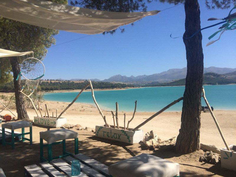 Glamping in Spain at the Nomad Xperience - excursions