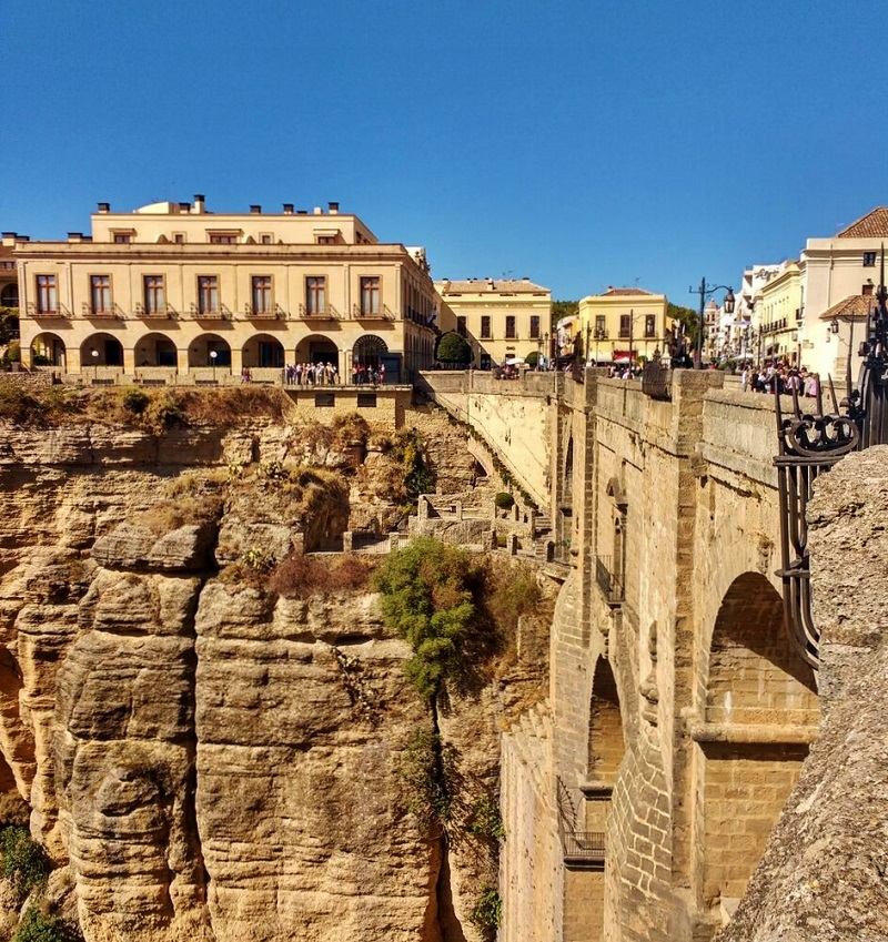 """A weekend trip to Ronda Spain is a must do. The sights are spectacular and there are some """"off the beaten path"""" must see's."""