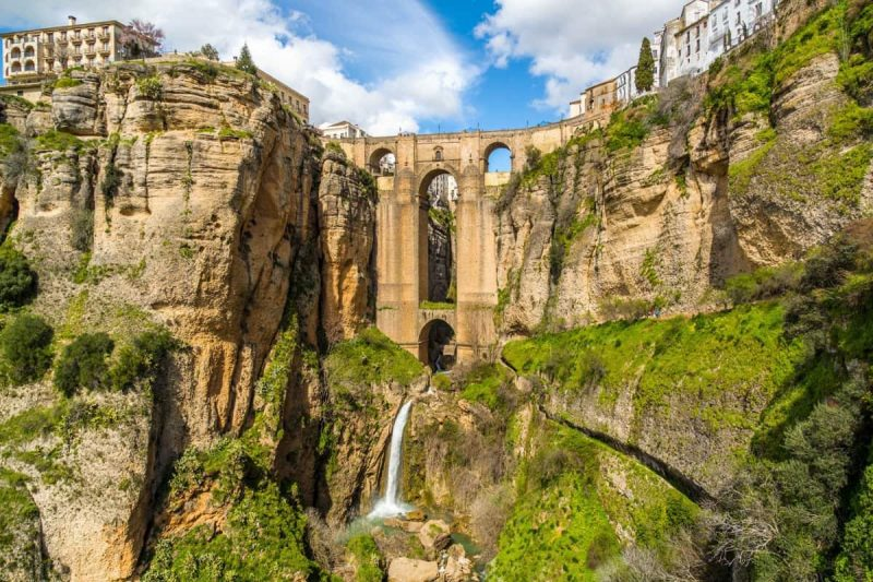 Ronda day trip - Enjoy one of thesebus tours from Almuñécar. With amazing day excursions to choose from, as well as a guided tour when youarrive or explore on your own.