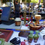 We all love a good bargain, but it is even better to discover a good find at a flea market or thrift shop! Costa Tropical rastros, charity shops and groups.