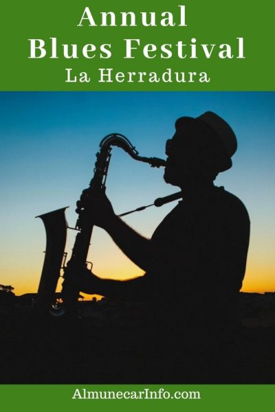 Annual La Herradura Blues Festival. Each August, we are all fortunate to be able to enjoy the annual La Herradura Blues Festival! We will share with you all of the details about the location, artists, and where to get your tickets. Read more on Almunecarinfo.com