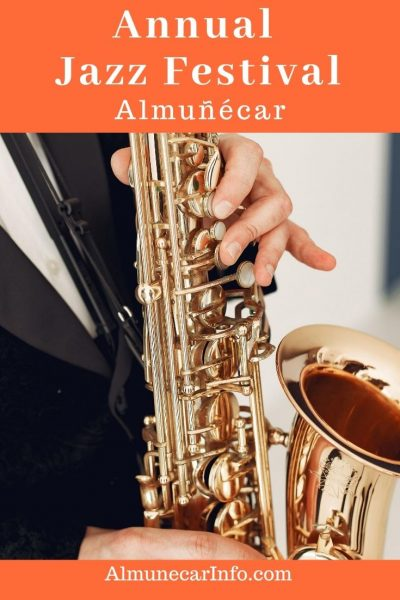 Each October, enjoy the annual Almuñécar Autumn Jazz Festival! We will share with you all of the details about the location, artists, and where to get your tickets. Read more on Almunecarinfo.com