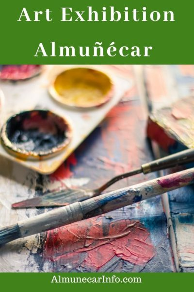 Each December there is a wonderful Almuñécar Art Exhibition and this year it featuring local artist José Cabrera Alaminos and friends! Read more on Almunecarinfo.com