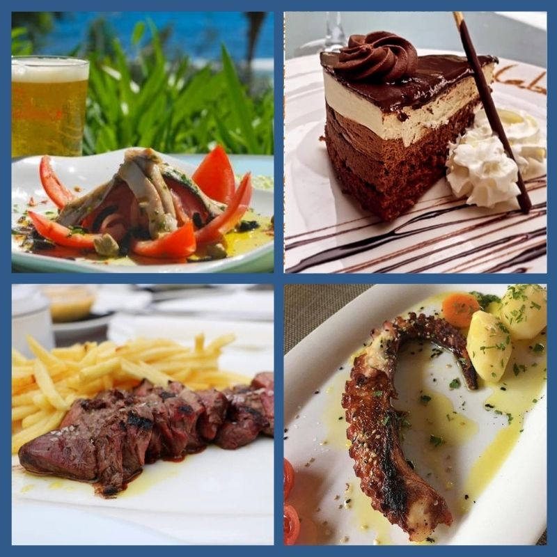 Restaurant Calabajio serving the freshest International food, with indoor or outdoor dining and take away too! Read more about international restaurants on Almunecar Info https://almunecarinfo.com