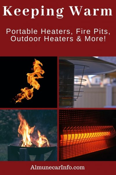 What's The Best Portable Heater Look For An Estufa! Almuñécar Portable heaters, fire pits, heat lamps. Spain isn't always warm, soyou need an estufa! The best portable heater is here, with options to choose from(gas heaters in Spain, electric heaters & more) Yes, Costa Tropical has a mild winter, but that doesn't mean it isn't cold. Mild means we don't have 2 feet of snow and the temp doesn't drop below zero. Read more on AlmunecarInfo.com
